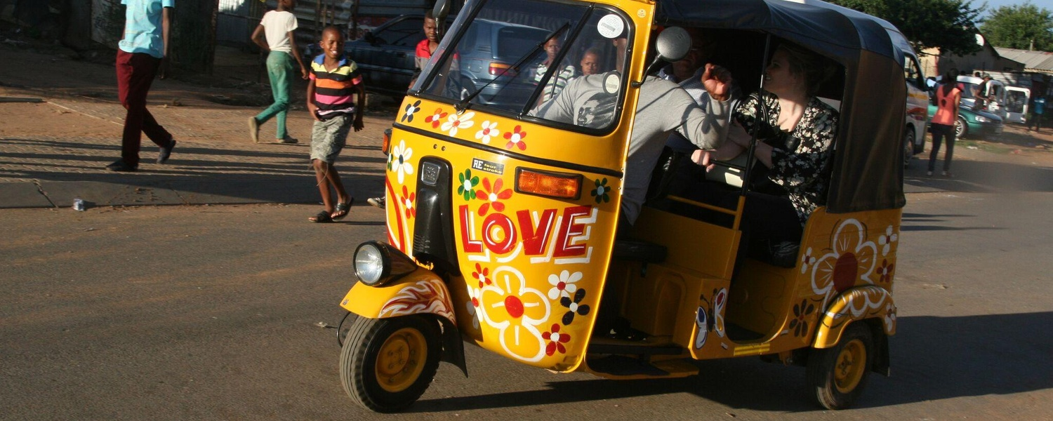 Book Soweto Tours