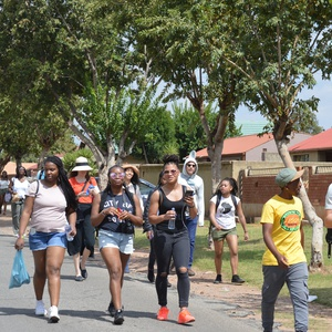 Soweto Walking Tour