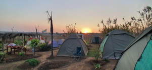 Lebo Land Camp Package