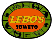 Soweto Backpackers Accommodation Bicycle and Tuk Tuk Tours